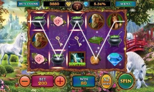 Enchanted Unicorn Slot - IGT's Unicorn Game is Available ...
