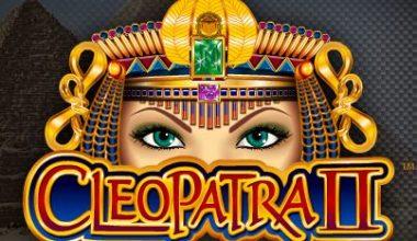 cleopatra-II-slot