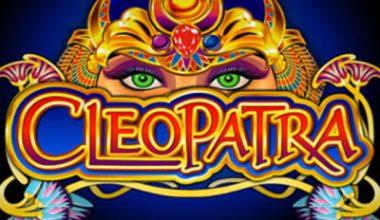 cleopatra_slot_logo