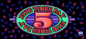 Five Times Paylogo