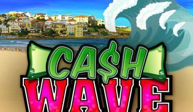 Cash Wave Slots