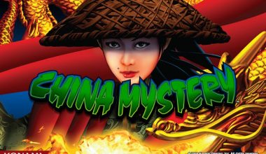 China Mystery Slots