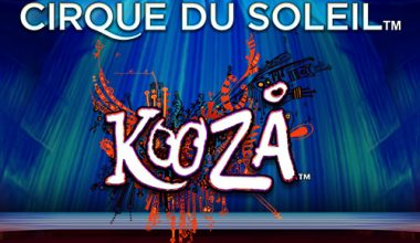 Kooza Slots Machine