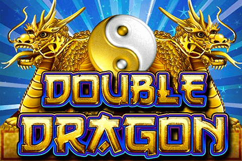 Double Dragon Slots Machine Deluxe Online Slot By Bally