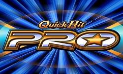 Quick Hit Pro Slots