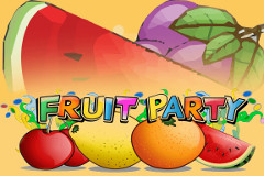 fruit-party