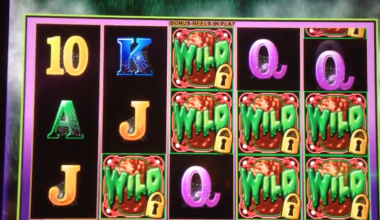Better off ed slot machine games