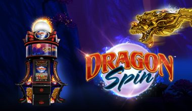 Drago Spin Slot Machine