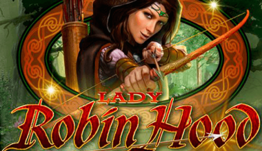 Free Lady Robin Hood Slot Machines