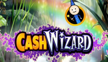 Cash Wizard Slot Machines